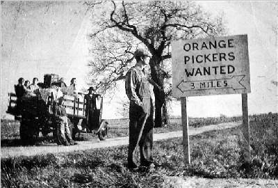 Imagen de Las uvas de la ira (John Ford, 1940)