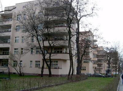 Una imagen de Berlin Prenzlauerberg (procedente de militaryphotos.net)