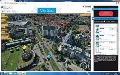 Tomado de informedinfrastructure.com/wp-content/uploads/2012/05/MinStad_example_gui.jpg