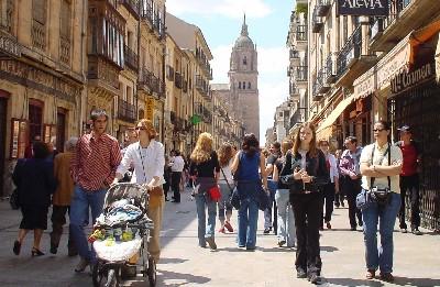 Foto: J. A. Ortega, 2004. Imagen procedente de web.usal.es