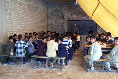 Imagen de Faluya procedente de nodo50.org/iraq