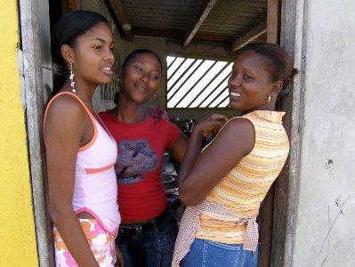 Foto titulada `Nunca hay apuro´ (procedente de la web amanaqueazul.org/isla-grande)