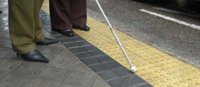 Una imagen del pavimento de botones, procedente de media.photobucket.com