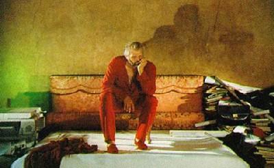 Fotograma de El vientre del arquitecto (Peter Greenaway, 1987)