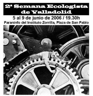 semana ecologista en Valladolid