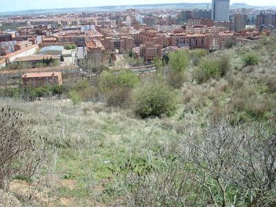 Vista de Valladolid desde la Fuente el Sol (fotografía de javimusikas, procedente de flickr.com/photos/javimusikas)